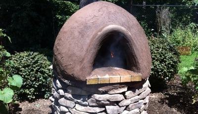 cob-oven
